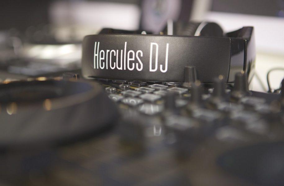 Messefotografie – Hercules DJ