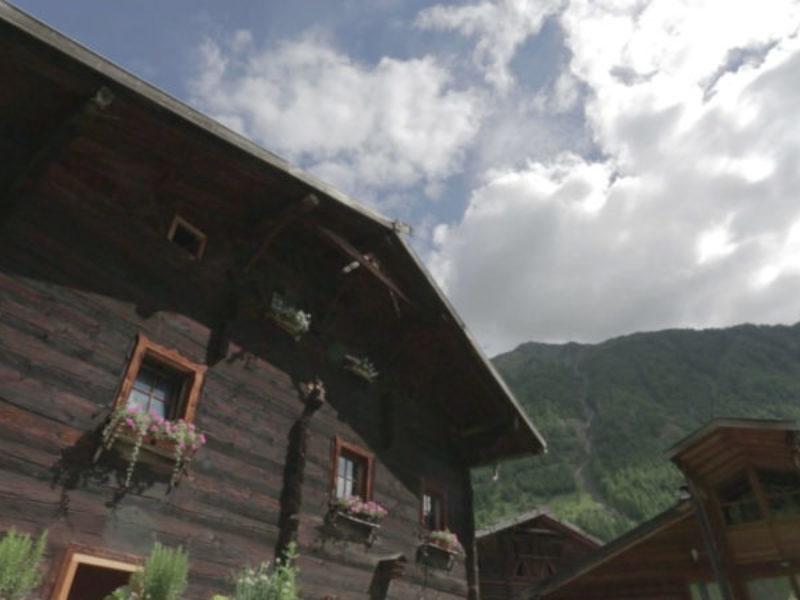 Impressionen – Oberniederhof im Schnalstal