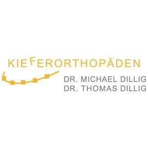 Kieferorthopäden Dr. Dillig Logo