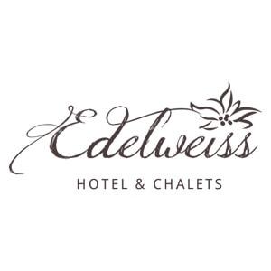 Hotel & Chalets Edelweiss Logo