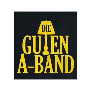 Die Guten A-Band Logo