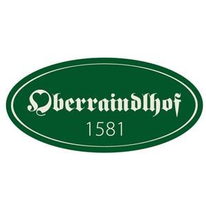 Oberraindlhof im Schnalstal Logo