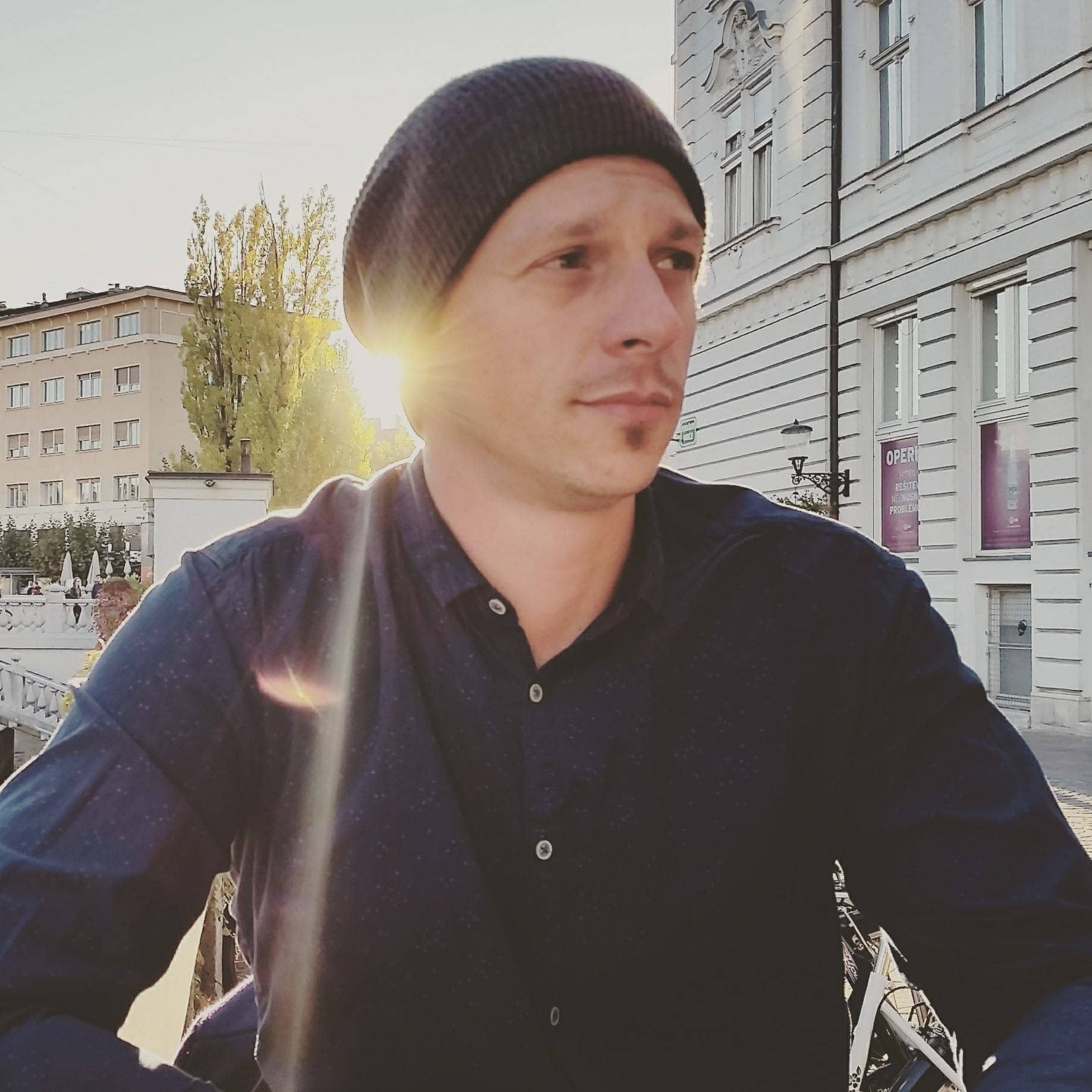 Tobias Brummer, Kameramann und Fotograf