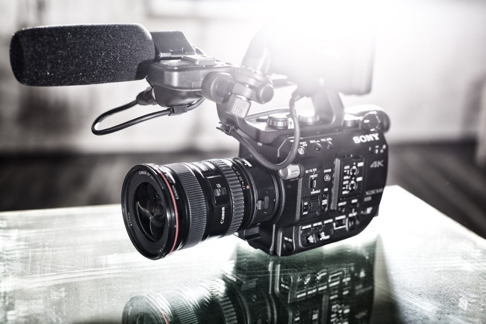 Cinematography, Kameramann, Imagefilm