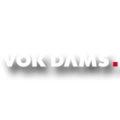 VOK DAMS Logo
