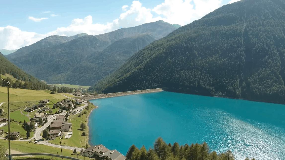Vernagter See