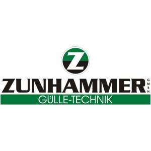 Zunhammer Gülle-Technik Logo
