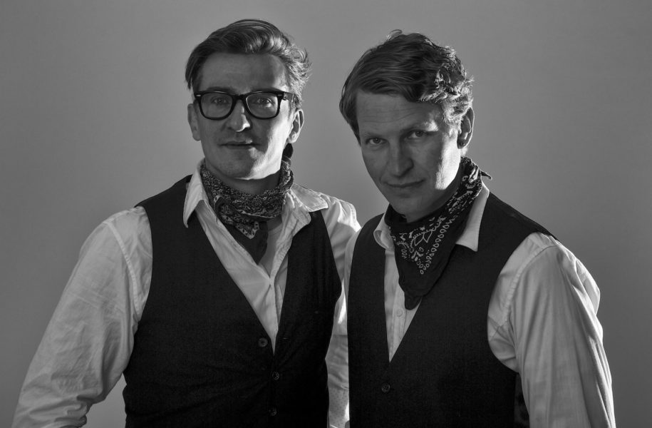 Bandshooting – Guten A-Band
