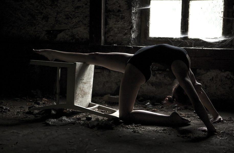 Kunstfotografie – Elisabeth