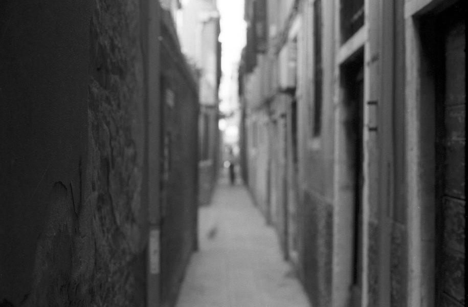 Analoge Reisefotografie – Venedig