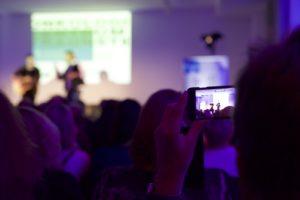 Kongress, Event, Eventfotos