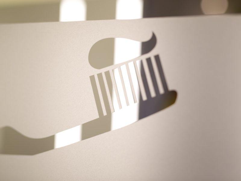 Zahntechnik, Imagefoto, Gewerbefoto