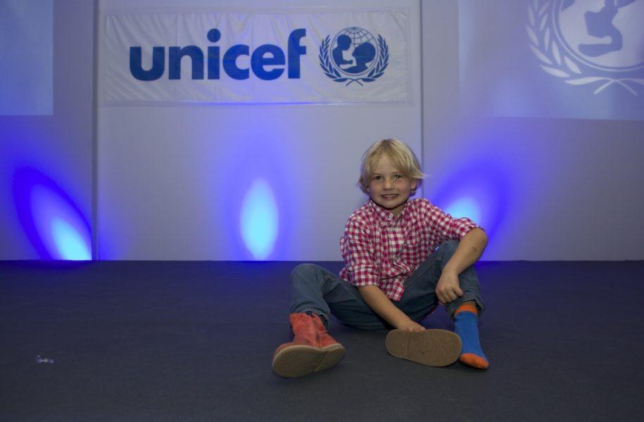 Unicef Gala 2015