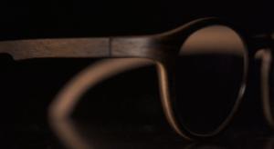 Hertkorn Holzbrille