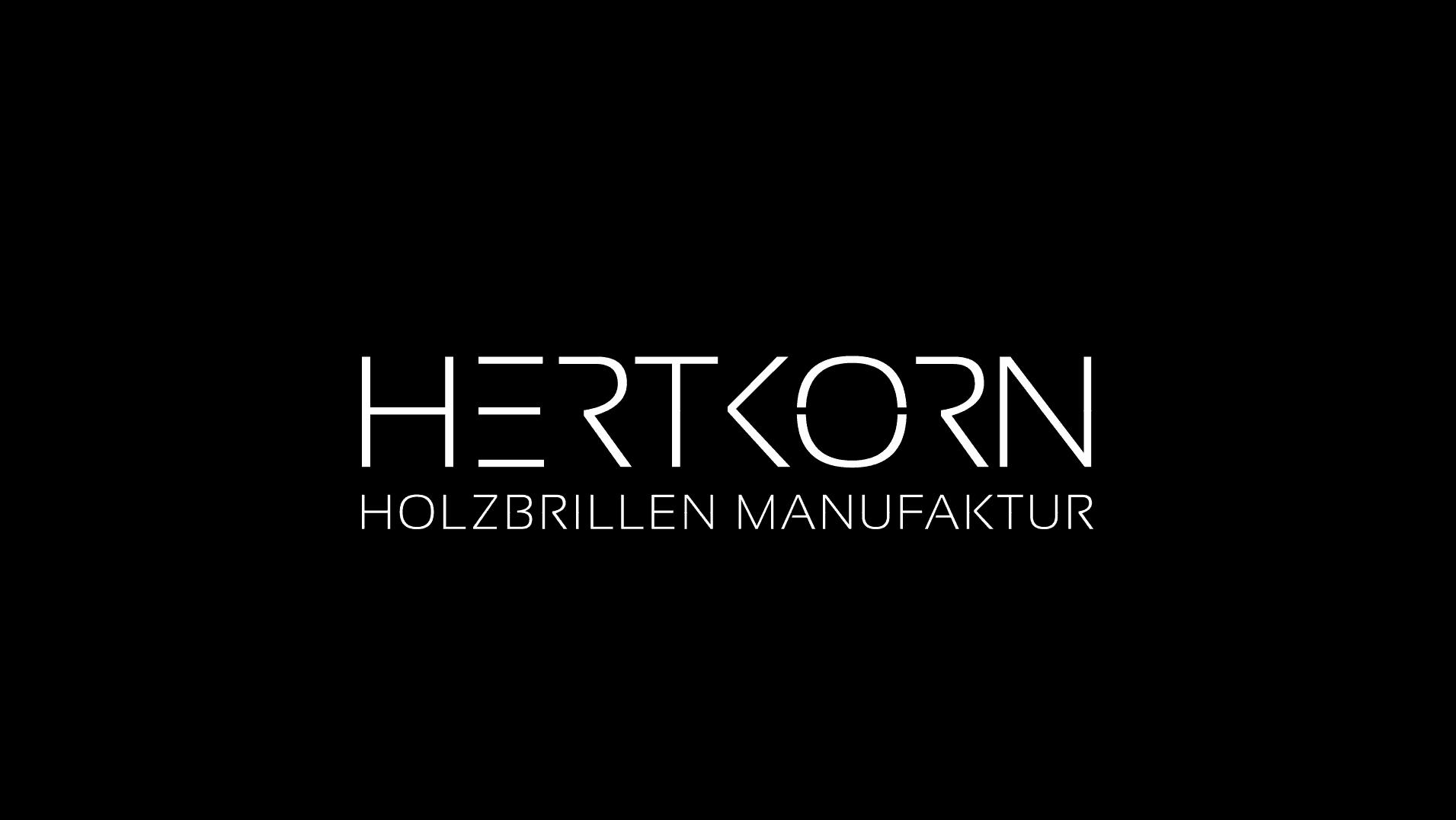 Hertkorn Holzbrillen Manufaktur