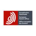 Europäisches Patentamt Logo