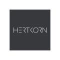 Hertkorn – Holzbrillen Logo