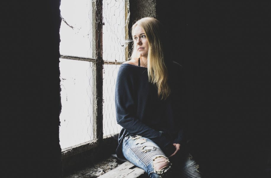Portraitfotografie – Denise Anna