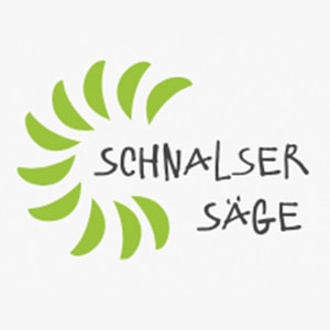 Schnalser Säge Logo