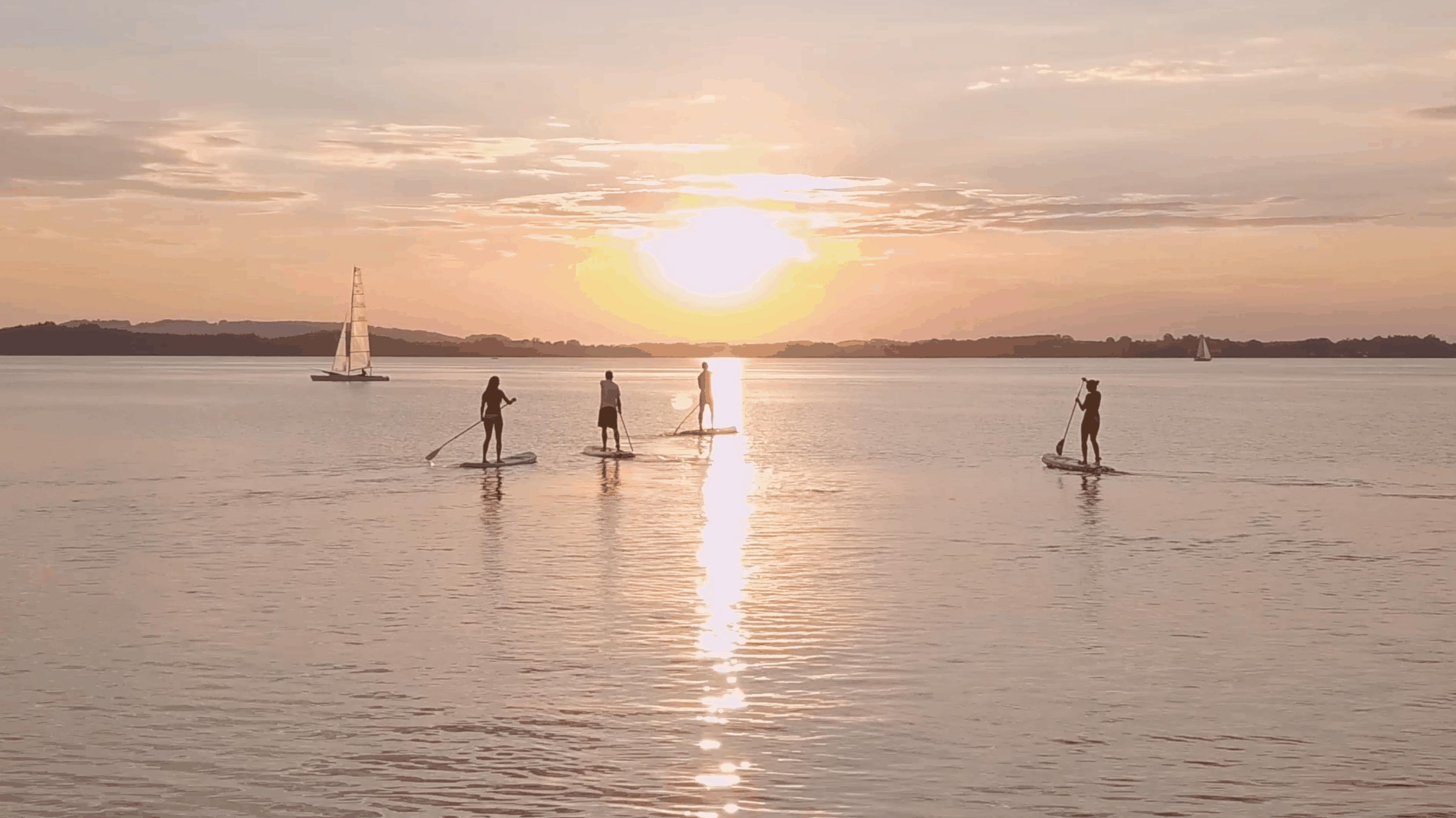 Übersee – Freizeit erleben