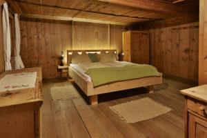 Schlafzimmer 1793