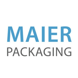 Maier Packaging Logo