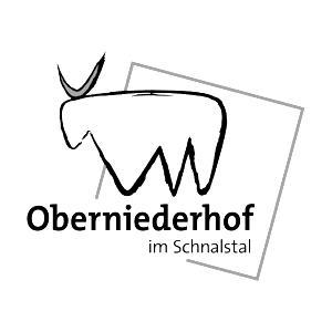 Oberniederhof Logo Schnalstal