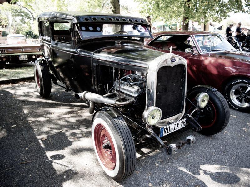 Ford Oldtimer Hotrod