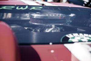 Ford GT Luftfilter