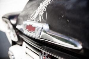 Chevrolet Front Oldtimer