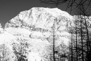 Bergstation Grawand
