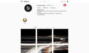 Instagram TIMEBILD Studio