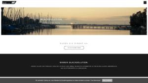 Website BLACKSolution