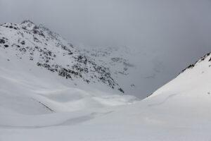 Vom Oberniederhof zur Wiegenspitz